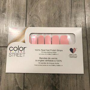 Color Street Nail Strips Himalayan Salt